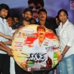 Sevakudu Audio Release Stills