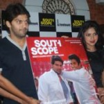 Vettai Special South Scope Magazine Launch Stills