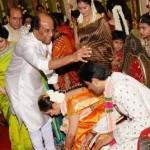 Sridevi Vjayakumar Marriage Stills
