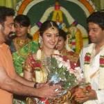 Sridevi Vijayakumar Wedding Pictures