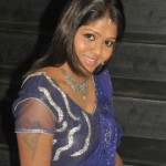 Actress Kanya Stills