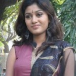 Oviya Cute New Stills