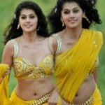 Mogudu Tapsee Hot Stills