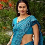 Telugu Actress Apoorva Hot Pics