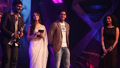 Vijay TV Awards 2009 Photos