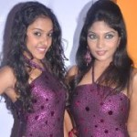 Vivel India Miss South 2011 Press Meet Stills