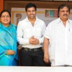 Adi Shankaracharya Movie Press Meet Stills