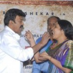 Rajasekhar Birthday Celebrations Pictures