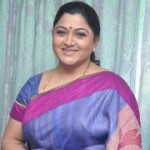 Kushboo Silk Saree Stills