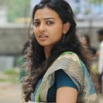 Radhika Apte Stills in Dhoni Movie