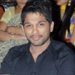 Allu Arjun Latest Photos