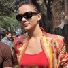 Amy Jackson Latest Pics at Valentine's Day