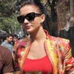 Amy Jackson Latest Pics