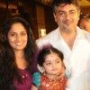 Anirudha Srikanth Wedding Reception Photos Stills