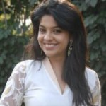 Archana Kavi New Cute Stills