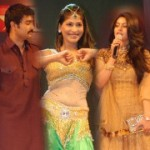 BIG Salute to Tamil Women Entertainers Awards Event Stills