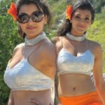 Kajal Agarwal Hot Spicy Stills