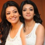 Kajal Agarwal Latest Cute Pics