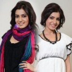 Samantha Cute Photo Shoot Pics