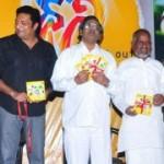 Dhoni Telugu Audio Release Stills