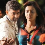Eega Movie Working Stills