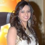 Isha Chawla in Saree Cute Stills