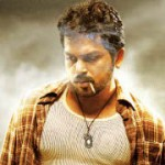 Karthi Alex Pandian Movie First Look Posters