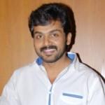 Karthik Sivakumar New Stills