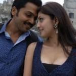Karthi Pranitha Saguni New Stills