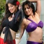 Lakshmi Rai Hot Stills in Adhinayakudu
