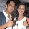 Love Failure Success Meet Stills Siddharth Amala Paul