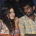 Maalai Poluthin Mayakathile Audio Launch Stills