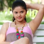 Runya Hot Photo Shoot Stills