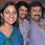 Muthamidum Bhoomi Audio Launch Stills