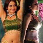 Sheena Hot Spicy Stills in Nandeeswarudu