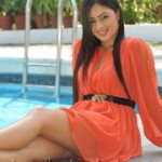 Nikesha Patel Hot Spicy Stills