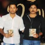 Nitin Ishq Audio Release Stills
