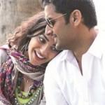Nitin Nithya Menon Ishq Movie Wallpapers