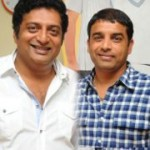 Prakash Raj in Dhoni Press Meet Stills