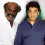 Rajini Kamal with Naanga Movie Team