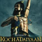 Rajini Kochadaiyaan First Look Posters