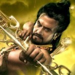 Rajini Kochadaiyaan Movie Posters