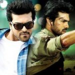 Ram Charan Racha First Look Posters