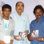 Renigunta Audio Launch Gallery