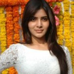 Cute Samantha Stills