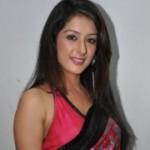 Samiksha Hot Saree Stills