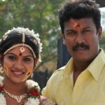 Sattai Movie Stills