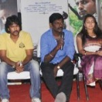 Sevarkkodi Press Meet Stills
