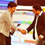 57th South Filmfare Awards 2010 Event Stills