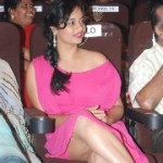 Suja Varunee Latest Stills